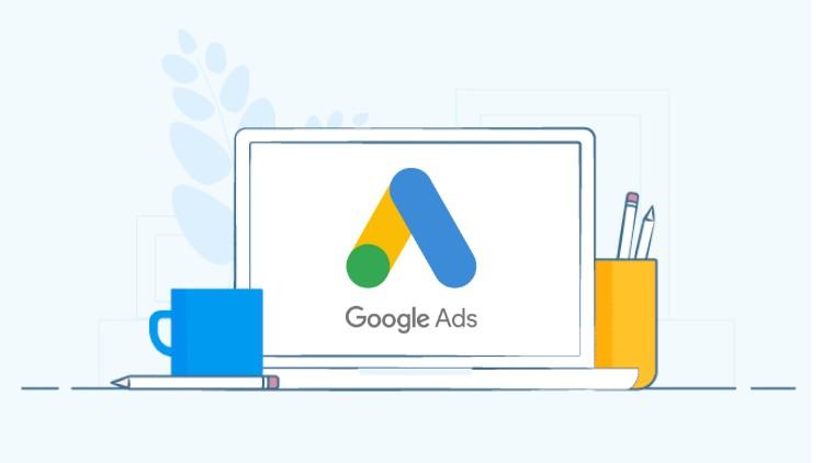 google ads termes de recherche